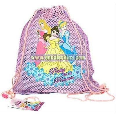 Disney Princess Sling Tote Bag