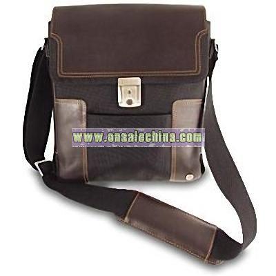 Bramble & Brown Contemporary Aston Reporter Bag