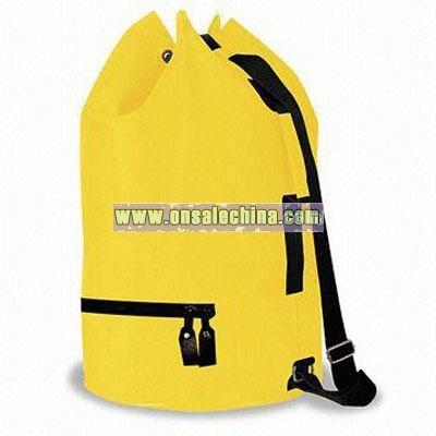 Polyester Premium Sailor Bag