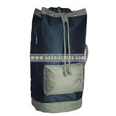 POLYESTER Sailor Bags