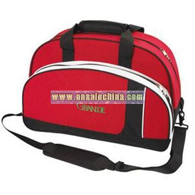 Clearwater Overnight Bag