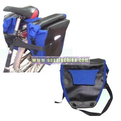 Bike Pannier Sports Bag
