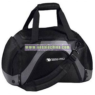 Nike Duffel Bag