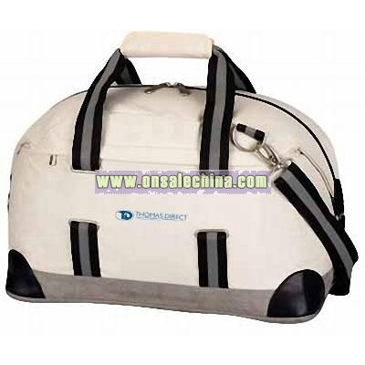 Small Grommet DR. Bag Duffel