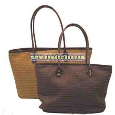 Promotional Straw Hand Bag