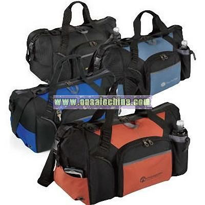 Rugged Duffel Bag