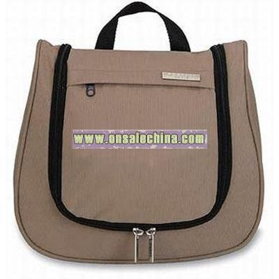 MARKSMAN GLOBAL TOILET BAG