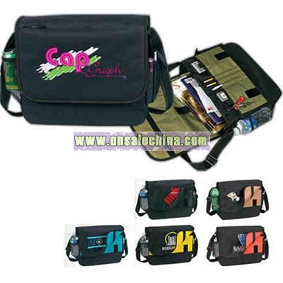 Promotional All Purpose Messenger Bag