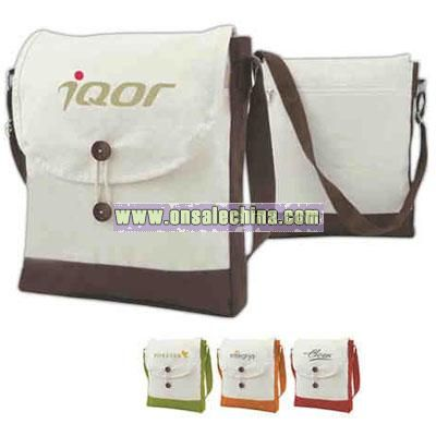 Promotional Daily Messenger Bag