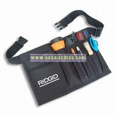 Waist Tool Belt Bag