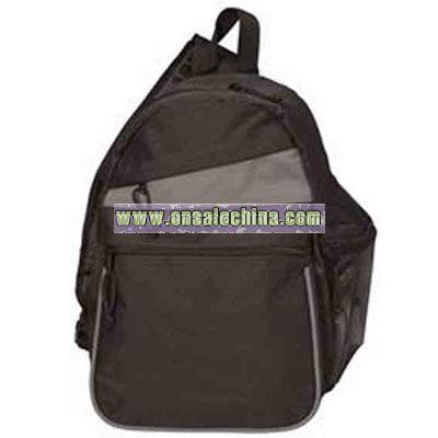 Polyester Back Packs