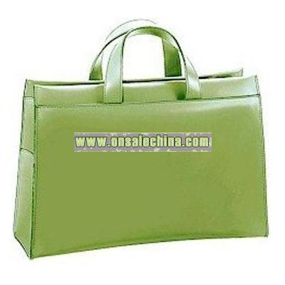 Woman's Business Brief Case