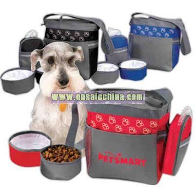 Promotional Pet Accessory Bag