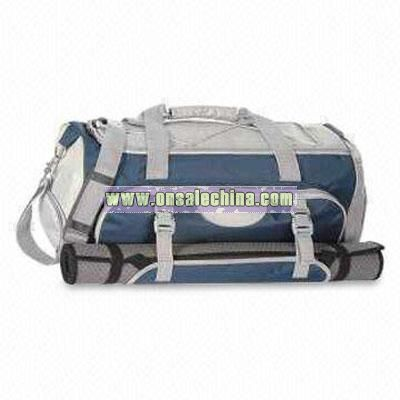 Nylon Yoga Bag