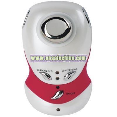 Ionic Cleansing-Repairing Skin Care Machine