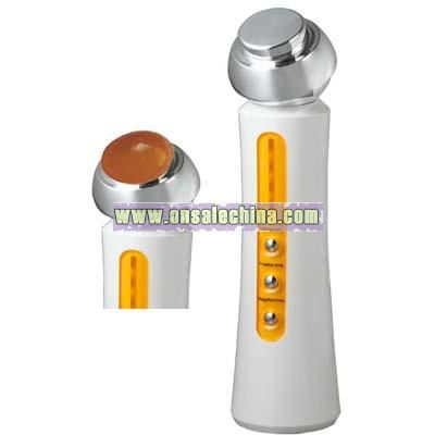 Dazzling New Style 360 Degree Moveable Ultrasonic Beauty Instrument Skin Care Equipment