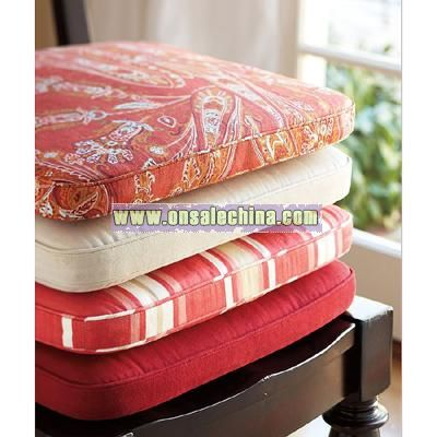 Chairpads | Chair Cushions | Table Cloths | Napkins | American