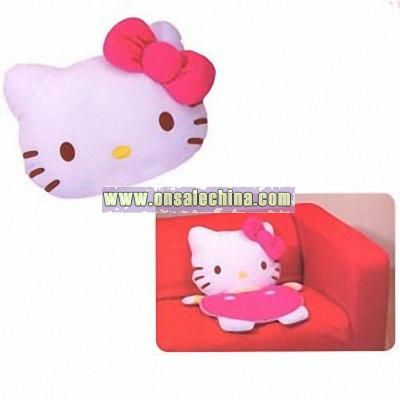 Hello Kitty 2-way Cushion