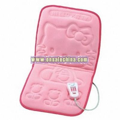 Hello Kitty Seat Cushion w/ Massage