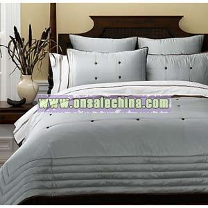 Silk Bedding Set
