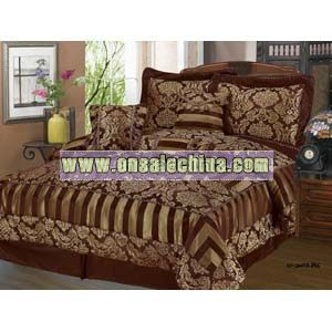 Bedding Set-Quilt