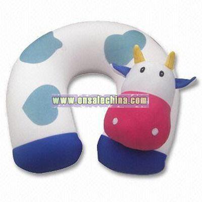U-neck Cushion
