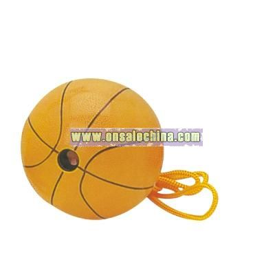 Basketball Binoculars