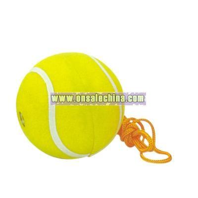 Tennis ball Binoculars