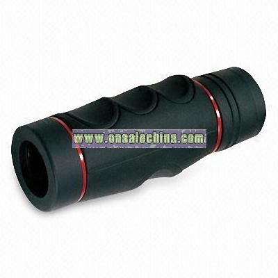 Compact-size Golf Monocular with Reticle