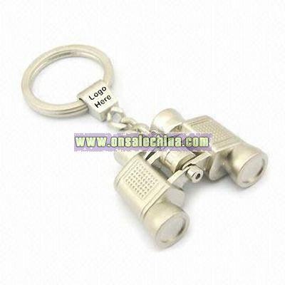 Novelty Binoculars Keychain