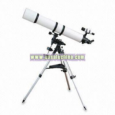 High End Refractor Telescope