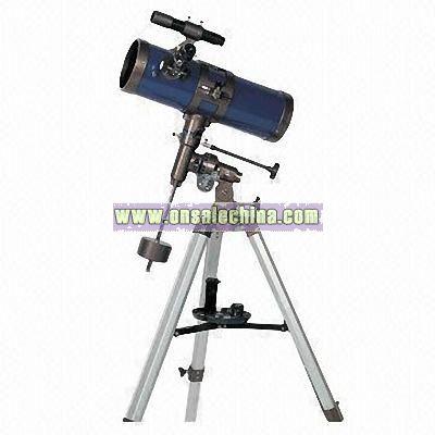 Telescope with Tripod
