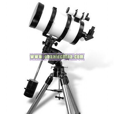 Maksutov-Cassegrain Telescope