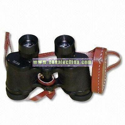 Waterproof Compact Military Binocular