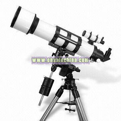 Refractors Telescope