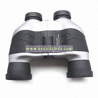 Large Objective Binoculars