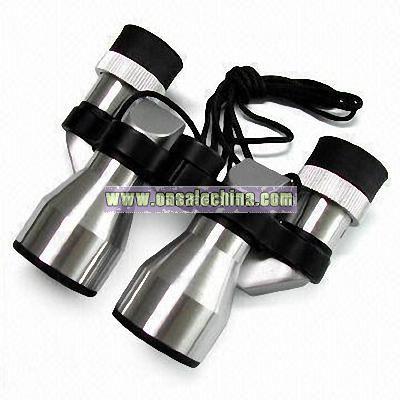 8x Porro Binoculars