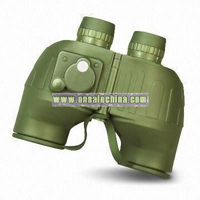 Military Binoculars with 50mm Objective Lens