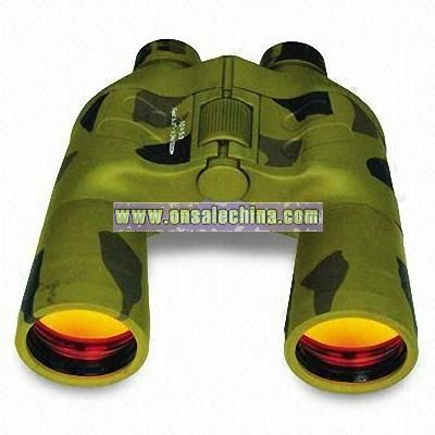 10 x 50 Binocular with Objective Lens of 50mm