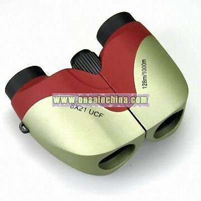 Optical Binoculars