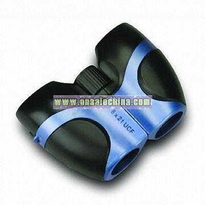 Pocket Porro Prism Binoculars