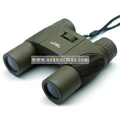 10x Binoculars with Full-coated Optics