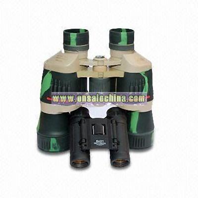 7x Magnification Binoculars