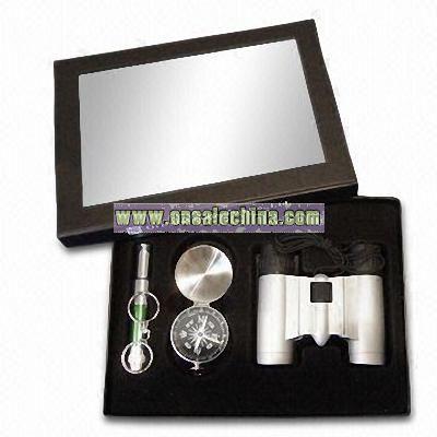 Binoculars Kit