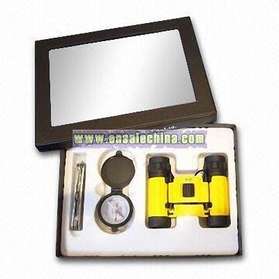 Binoculars Tool Kit