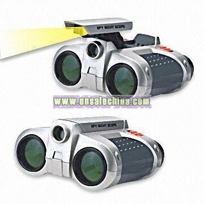 Compact Night Scope Binoculars