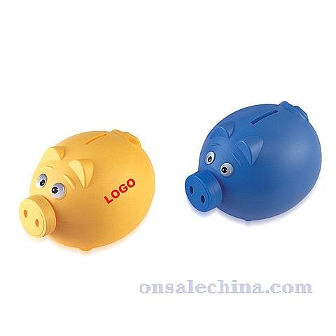 Pig Money Saving Bank