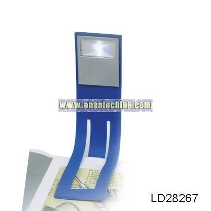 Clip LED Lamp