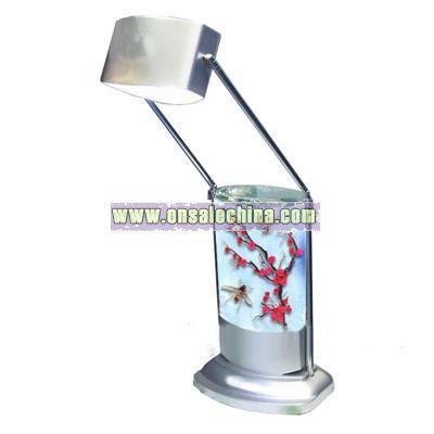 Novel Insect Amber LED Reading Lamp