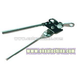 a tin opener